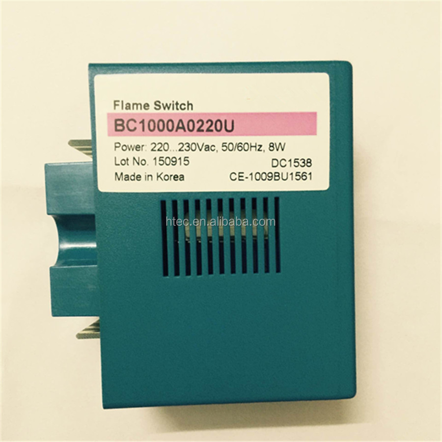 IFD258-5/1WI automatic burner control controller