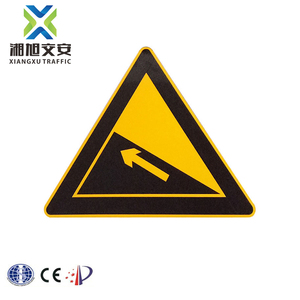 Wholesale Aluminum Panel Traffic Road Signal Street Sign/Traffic signs in india pictures