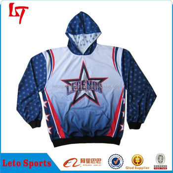 Custom Mens Zip Up Hoodies Printing/allover Print Hoodies/full ...