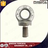 wholesales drop forged BS529 galvanized lifting eye nuts and bolts