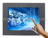 21.5 inch touch panel screen display monitor from lcd display manufacturers