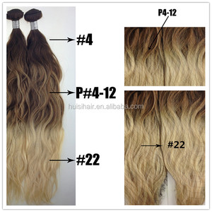 Online shopping crochet braids with human hair bulk buy from china top quality balayage ombre hair