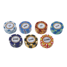 13.5g casino goedkope custom sticker klei Monte Carlo <span class=keywords><strong>poker</strong></span> <span class=keywords><strong>chips</strong></span>