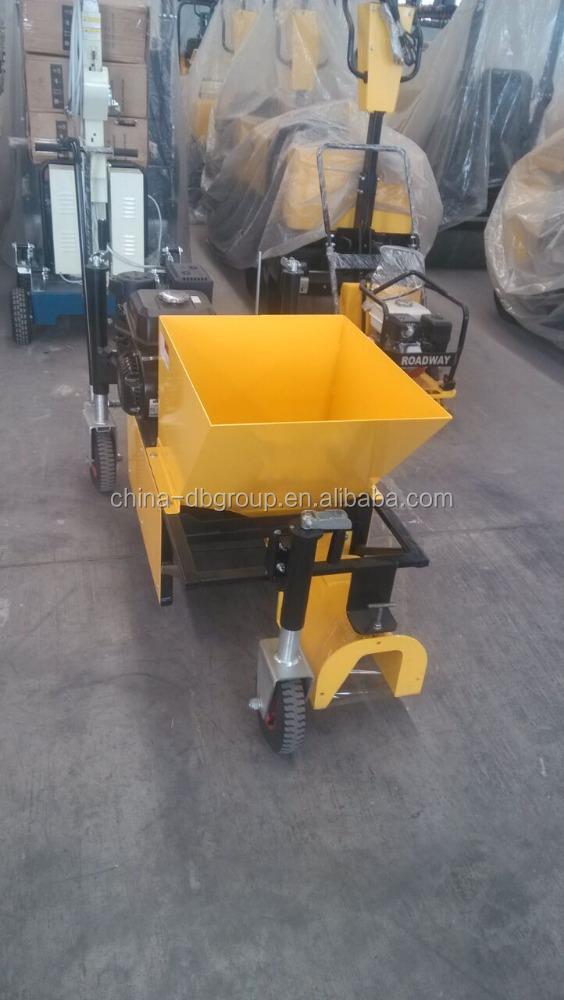 5700 D Slipform Machine Power Curbers Power Pavers