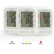 Promotional Wireless Talking Function Blood Pressure Apparatus Kit