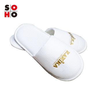 1233d505c Cheap Hotel Bathroom Terry Cloth Flip Flop Slippers - Buy Hotel ...