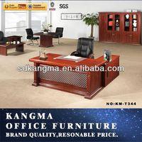 Dubai medium density fiberboard job desk manager