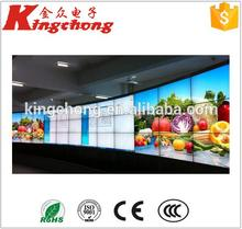 "for US market 40"" 4k led video wall oled display lcd video screen wall"