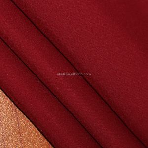 TC 80/20 dacron twill waterproof gabardine pants cloth woven uniform dyed fabric