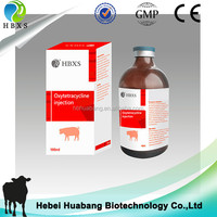 finished pharmaceutical product tetracycline Oxytetracycline Injection 5%