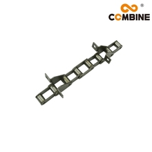 4C1224 2018 China hot sale steel customized agriculture conveyor roller chains