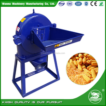 WANMA3060 Commercial Flour Mill Maize Milling Machine For Sale