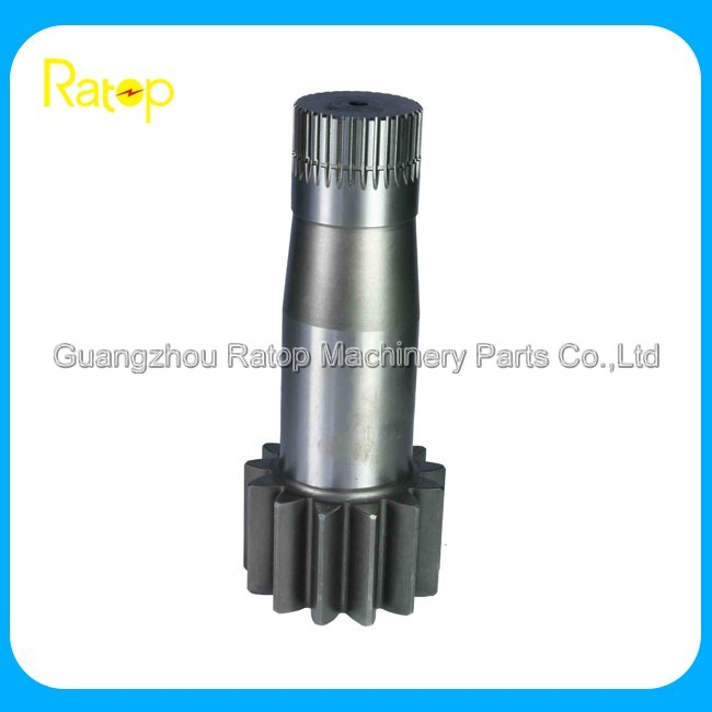 SK200-5 SK200-6 SWING SHAFT FOR SWING MOTOR