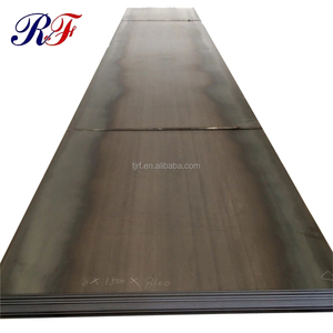 Prime Hot Rolled Steel Sheet/Hot Rolled Steel Plate/Mild Steel Plate