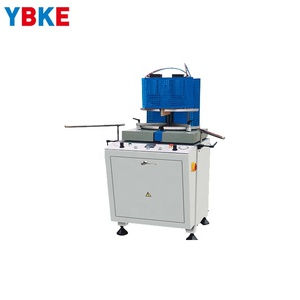 Factory Direct Sale1 Years Warranty Time PVC Window Any Angle Single Head Welding Machine