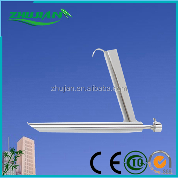 High quality factory price disposable laryngoscope led handle