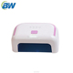Nail art tool model Auto 12W Sun5X mini uv nail lamp for nail salon