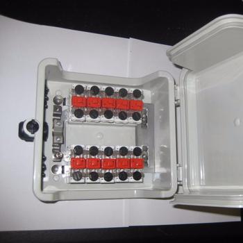 Outdoor Ip65 Waterproof Telephone