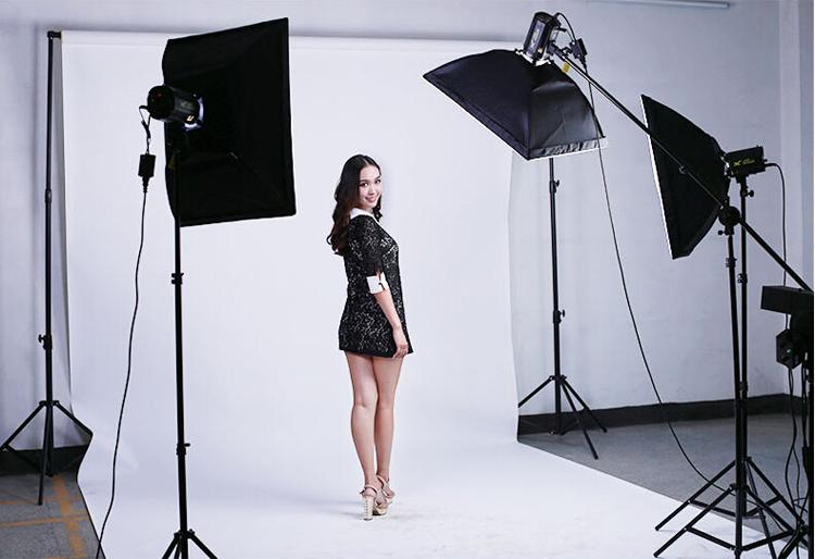 Nicefoto Shooting Table Amp Led Light Softbox Studio