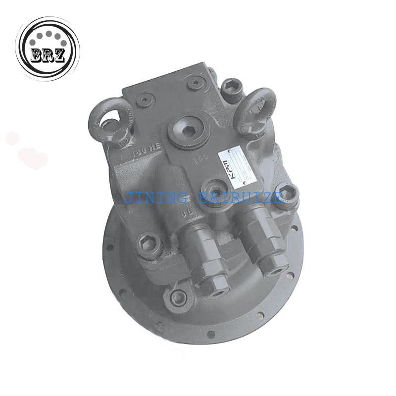 Bobcat Swing Motor Excavator Slew Motor Swing Reduction