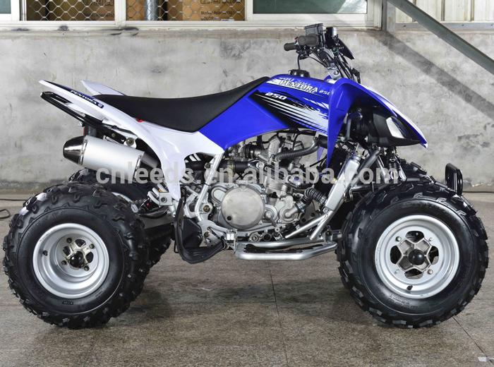 New Zongshen 250cc Atv Quad Bike(mc-362) - Buy Zongshen 250cc Atv,Zongshen  250cc Quad Bike,250cc Quad Bike Product on Alibaba com