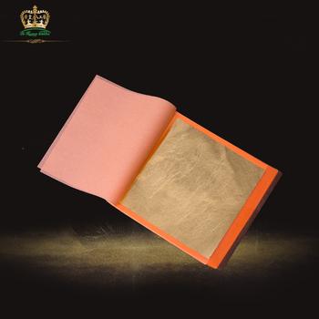 Fabbrica Fornitore Produttore Prezzo Giappone Imitazione Foglia Oro ...