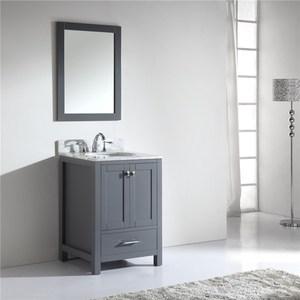 18mm Thailand Oak Bathroom Furniture