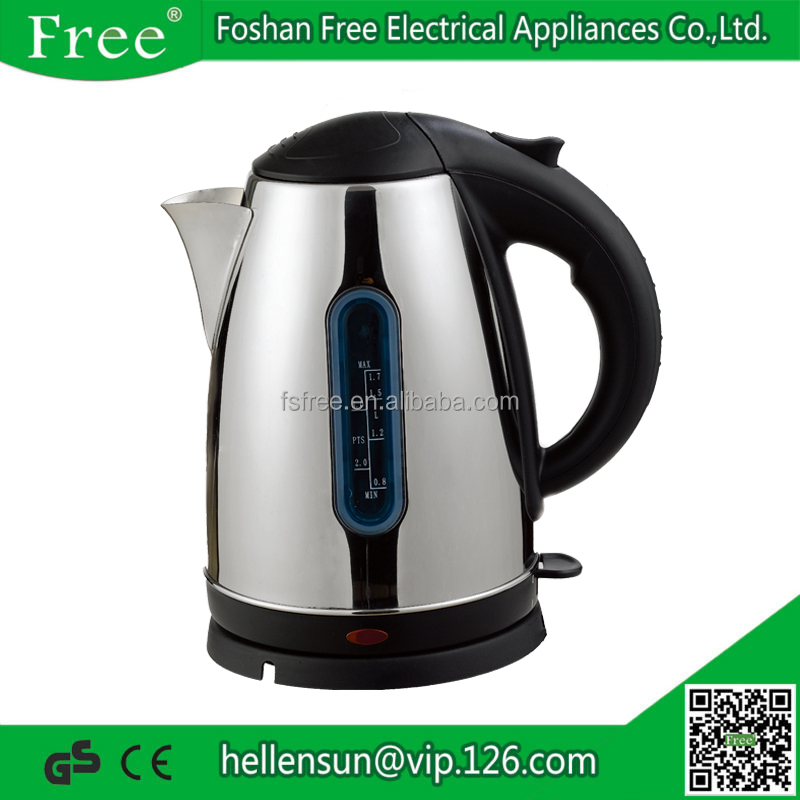 China Supplier General Electric Kettle Kitchen Appliance In Dubai ...