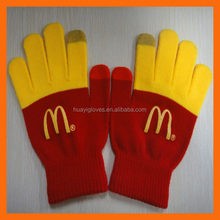 Softtextile Touch Screen Glove
