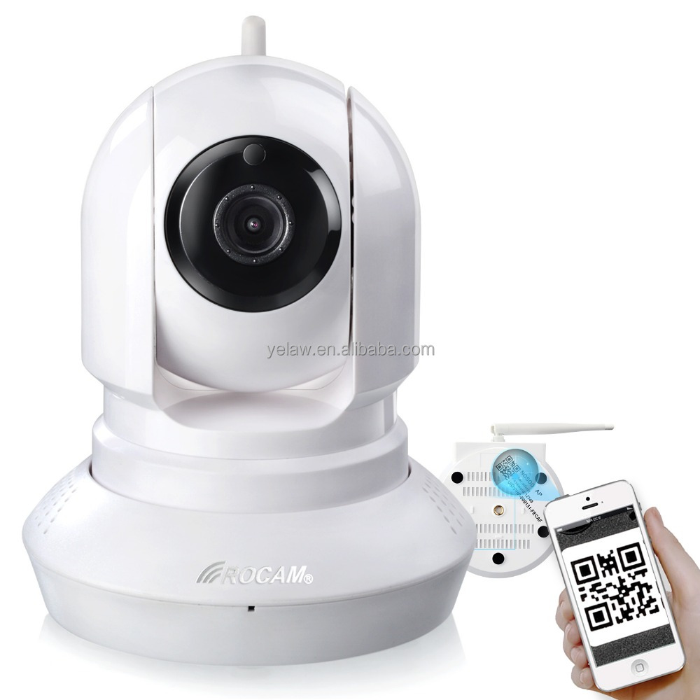 Security Camera with SIM Card High Definition Mini Dome CCTV With Audio