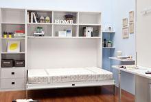 Etagenbett Dreistöckig : Aktion billige etagenbetten mit matratzen einkauf
