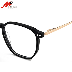 High Quality China design acetate handmade spectacle frames Eyeglasses