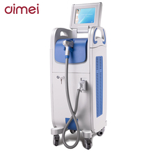2017 ce infrared painless 808 nm diode laser shaving hair removal machine