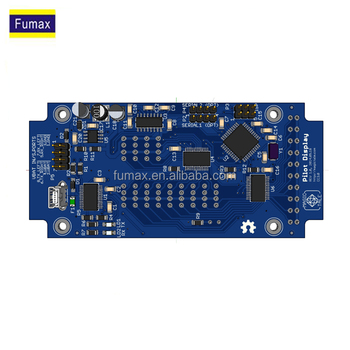 electronic pcb circuit design, PCB layout, PCB manufacturing and assembly