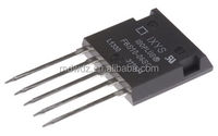 FBS10-06SC SiC Schottky Diode Bridge Recifier, 3A 600V, 5-Pin ISOPLUS-I4-PAC