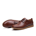 New British Large Formal Work Men's Shoes and Leisure Shoes leather shoes men italian