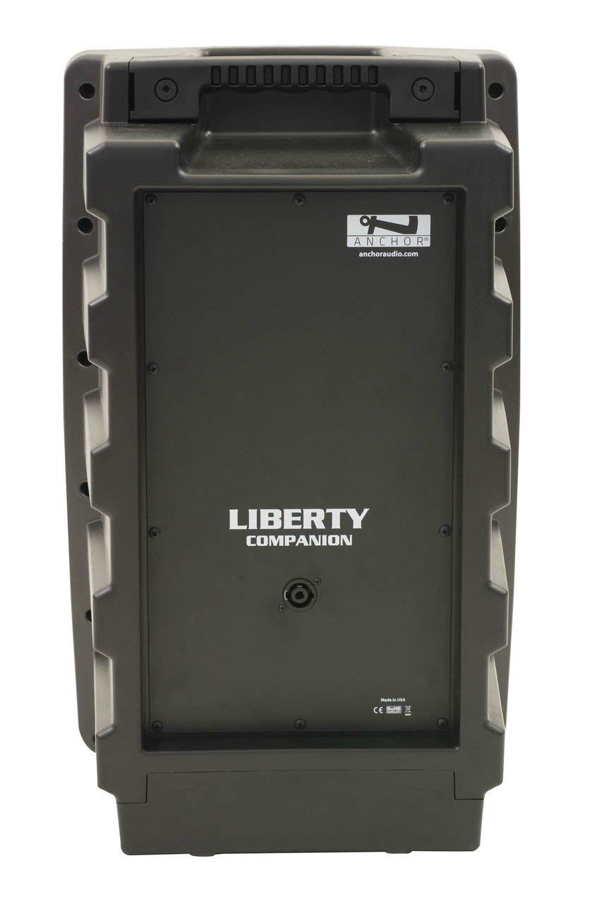 Anchor Audio Liberty unpowered wired companion speaker, LIB2-COMP