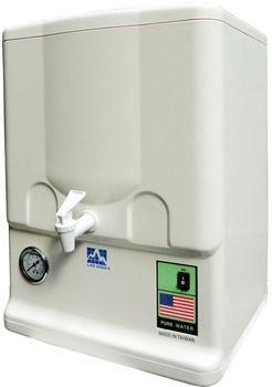 Counter Top Ro Water Purifier Lan Shan Ro Water Purifier