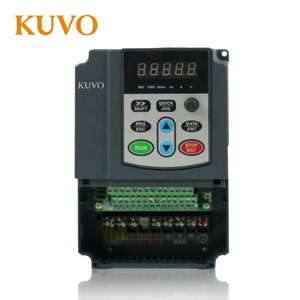1.5KW Solar Water Pump Inverter DC to AC Three 3 Phase 380V Output