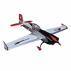 "EXTRA 330SC 93"" V3 DLE 60CC balsa wood toy model airplane kits"