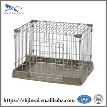 Various Types of Pet Supplies Dog Kennel Buildings