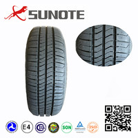 High quality with ECE 195/60R15 car tyre size