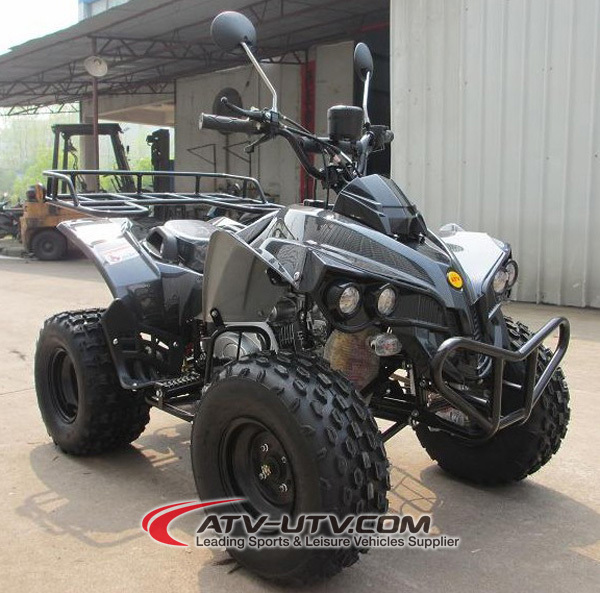 ATVS 110CC EPA&EEC 4x4 Powerful tracked vehicle