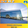 TianJin insulated structural glass curtain walls