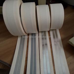 High quality 5cm x 30m flexible reinforced metal corner tape