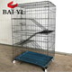 Hot Selling Cat Breeding Cage, Pet Cage