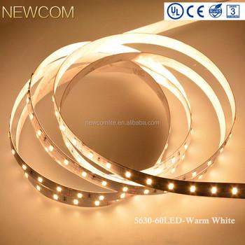 Led Strip 24v 3000k 6000k 5630 Smd Samsung Lm561c Strip 60leds M Rigid Led  Strips - Buy 5630 Led Strip,Lm561c 5630 Led Strip,Samsung Lm561c Strip