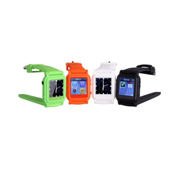 De Buy Mp4 Barato Reader Pulsera Reloj Pulgadas Mp4 Visualizador En reloj Dg Q998 1 Ebook Construido Con 5 Memoria Vídeo AL534Rj