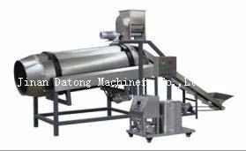 High efficiency Floating fish feed pellet making equipment