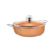 5Pcs Professional Kitchen Utensil Set Stainless Steel Accessories Copper Ceramic Coated Cookware Set